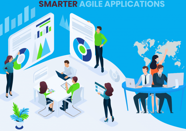 Smarter Agile Application Development