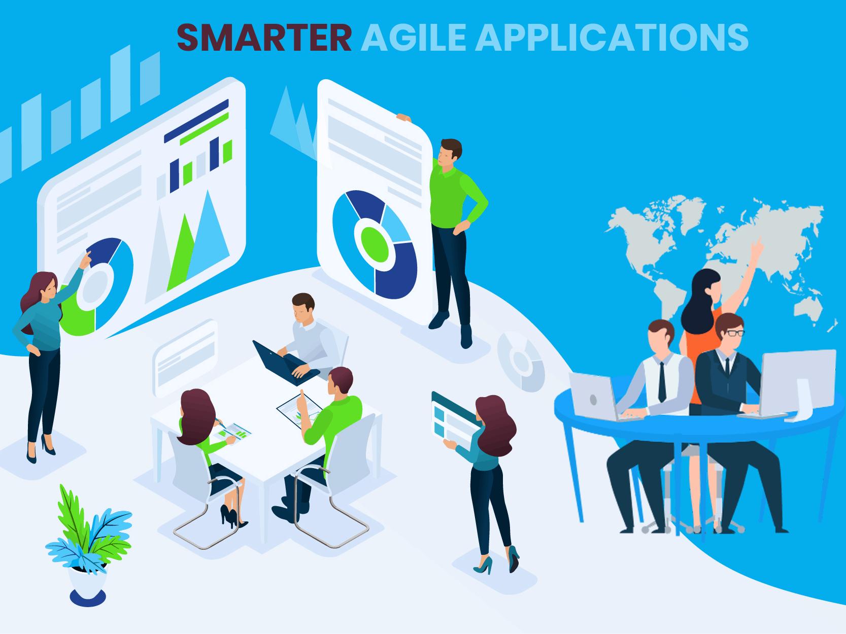 Smarter Agile Application Development